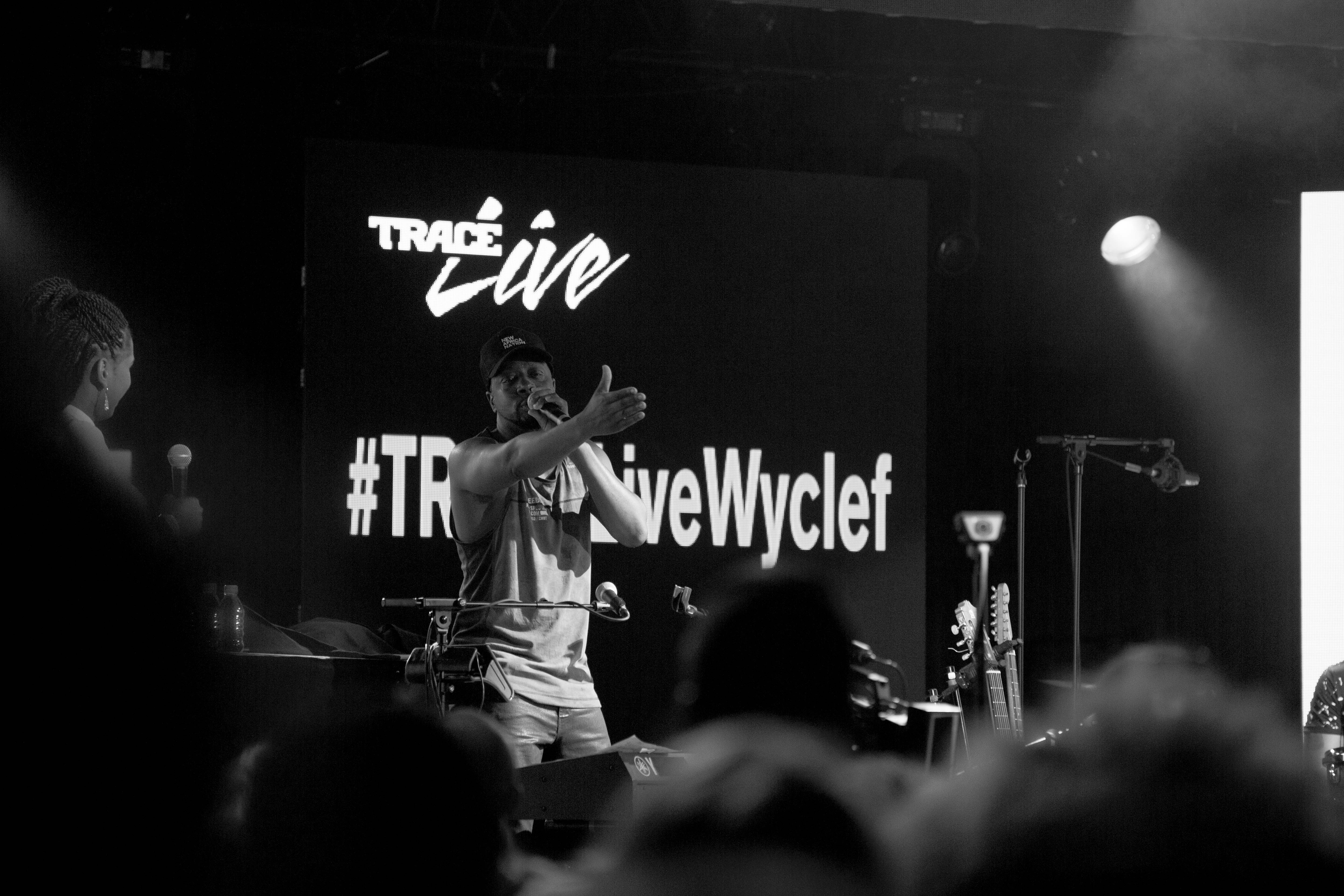 Wyclef_Jean_TRACE_LIVE_13_06_2017 © Memorable Event