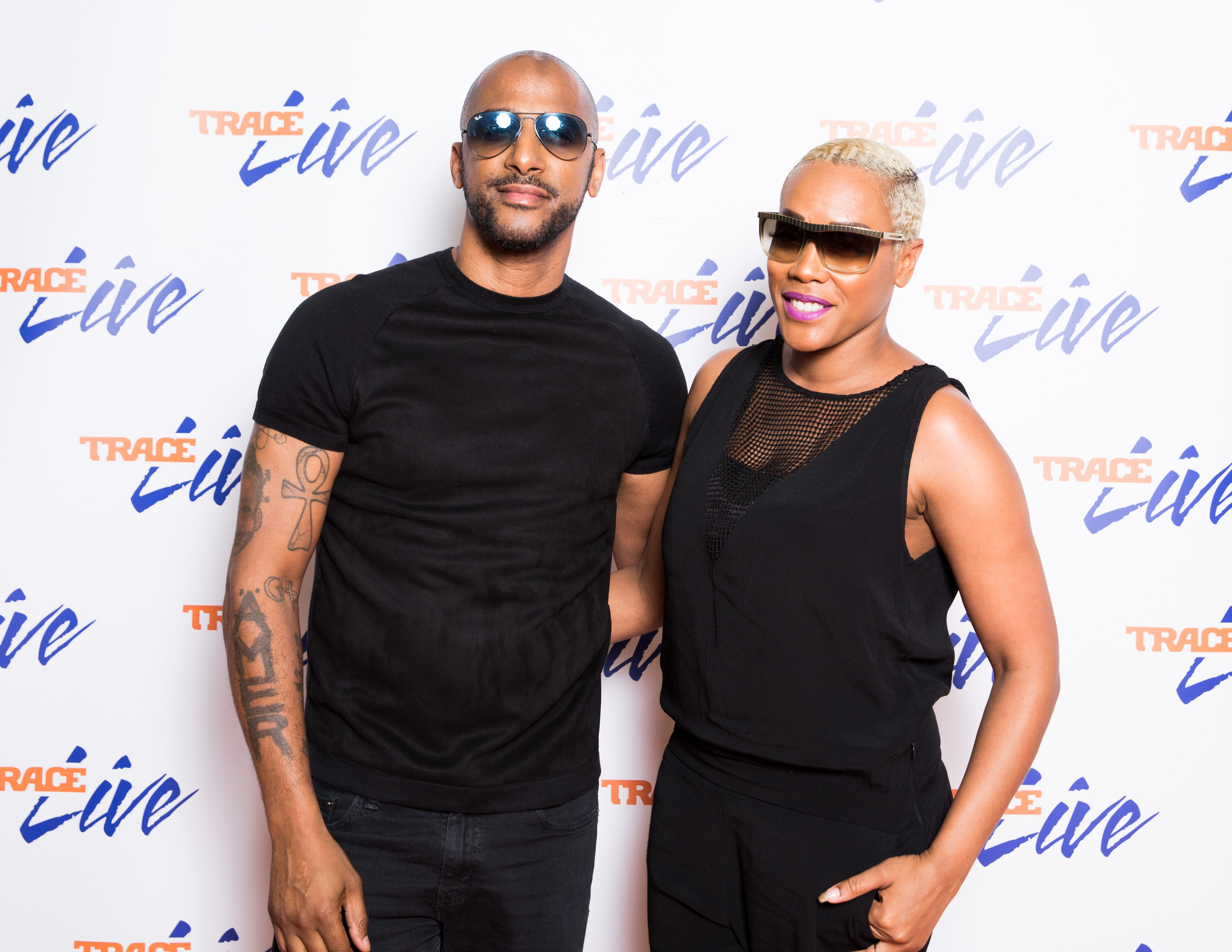 Stomy Bugsy, Lynnsha_Wyclef_Jean_TRACE_LIVE_13_06_2017 © Memorable Event