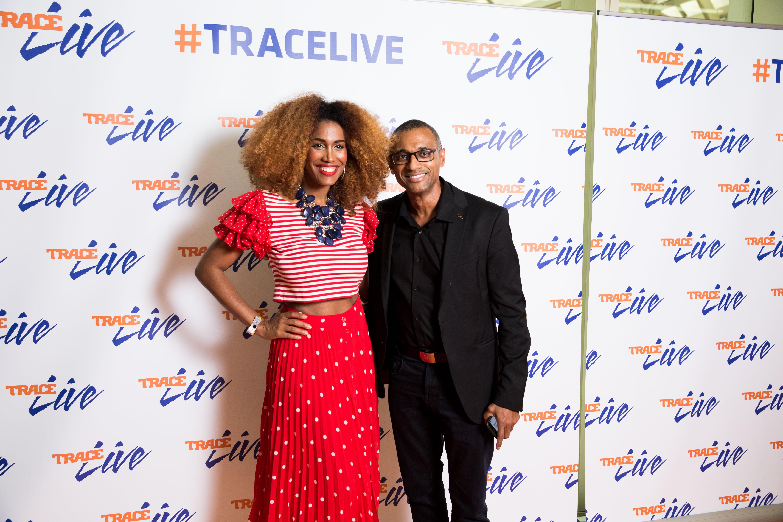 Moana Luu et Olivier Laouchez_Wyclef_Jean_TRACE_LIVE_13_06_2017 © Memorable Event